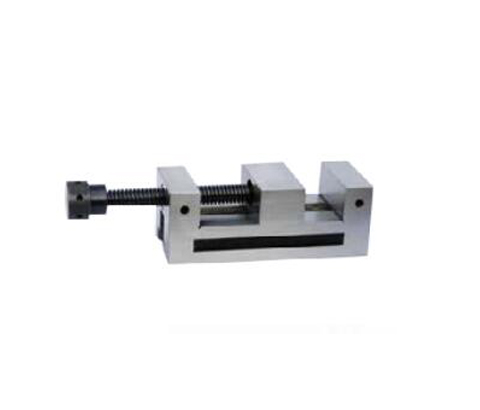 QGG series precision parallel-jaw vice