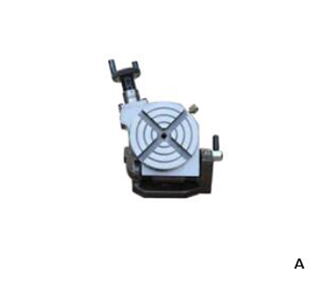 Mini Series Rotary Table