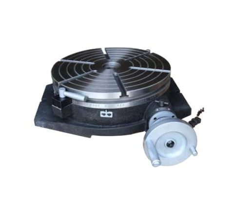 TS..A series rotary table